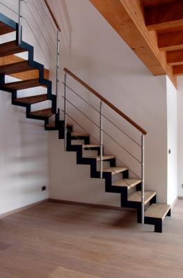 Design trappen dt 26 fotoboek - Foto moderne trap ...